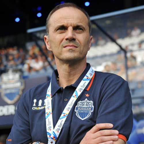 Read more about the article Bozidar Bandovic focused on team building ahead of ISL season