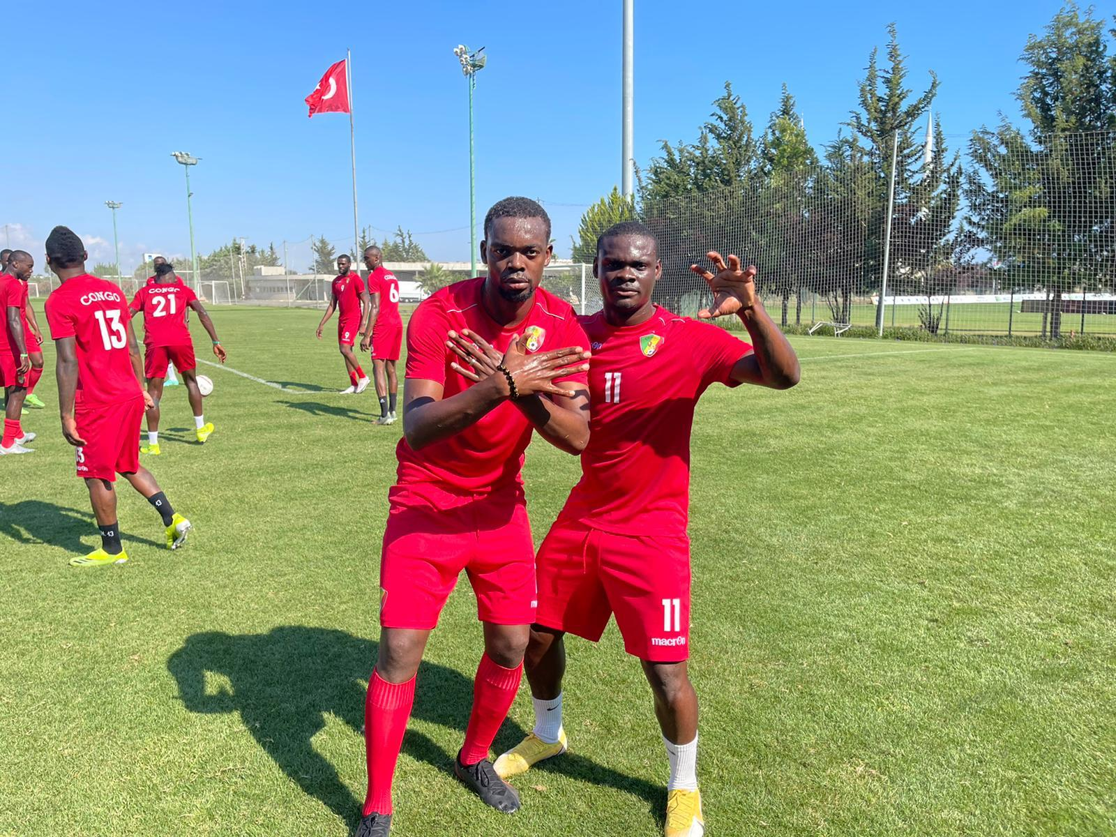 Read more about the article Prestige Mboungou called up for Congo national team